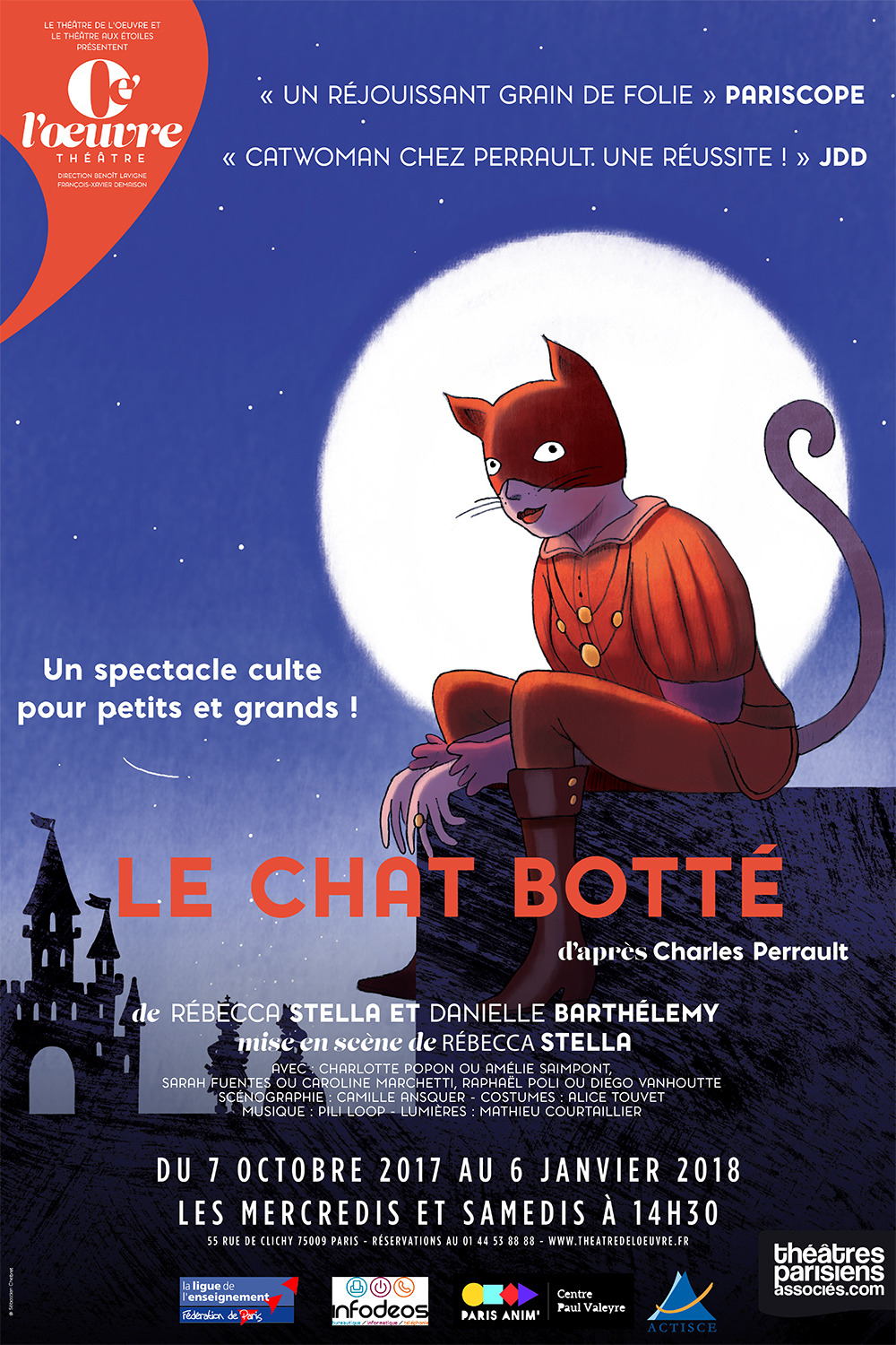 40X60 CHAT BOTTÉ