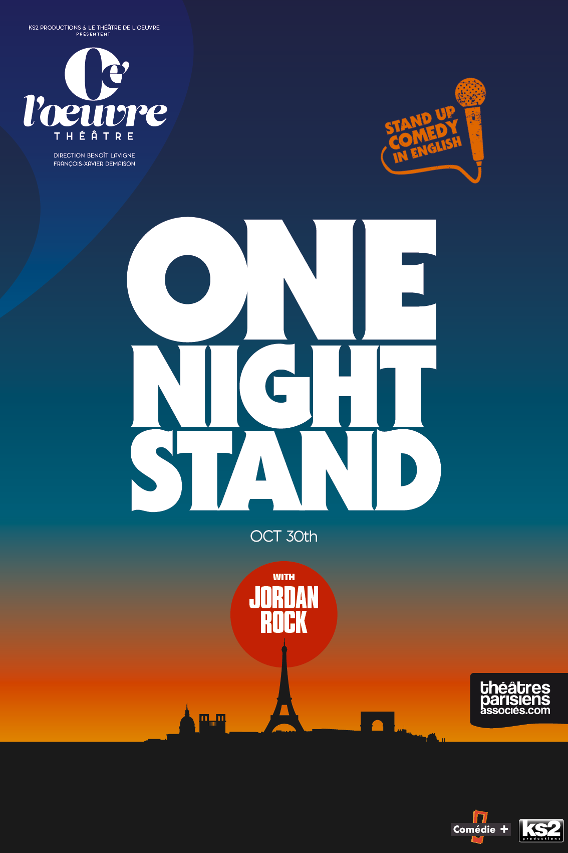 One Night Stand_JordanRock