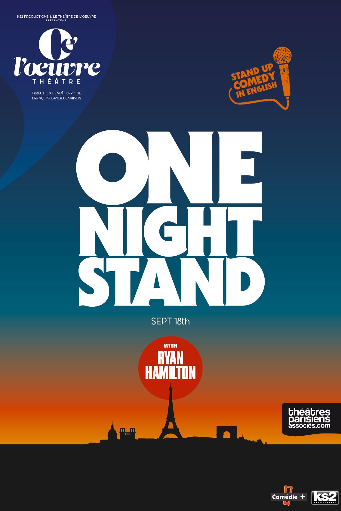 One Night Stand_RyanHamilton