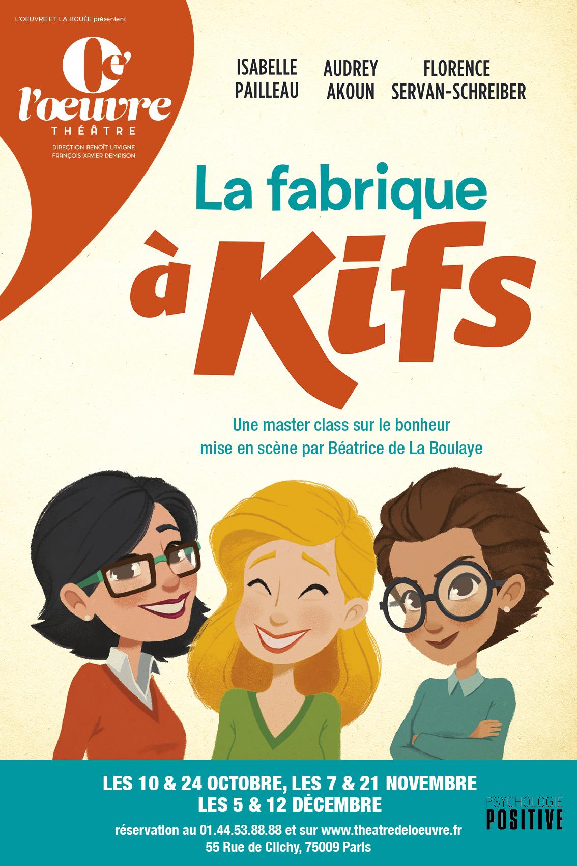 40X60 LA FABRIQUE A KIF V11