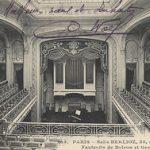 salle berlioz