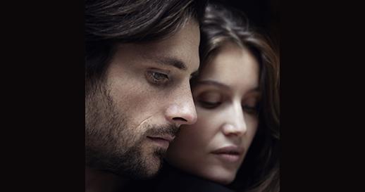 Scènes de la vie conjugale avec Laetitia Casta et Raphaël Personnaz