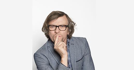 Pascal Demolon à l'affiche au Théâtre de l'Oeuvre