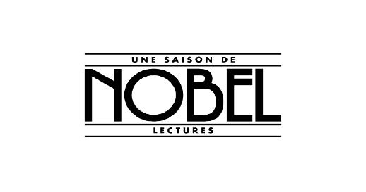 Une Saison de Nobel Lectures
