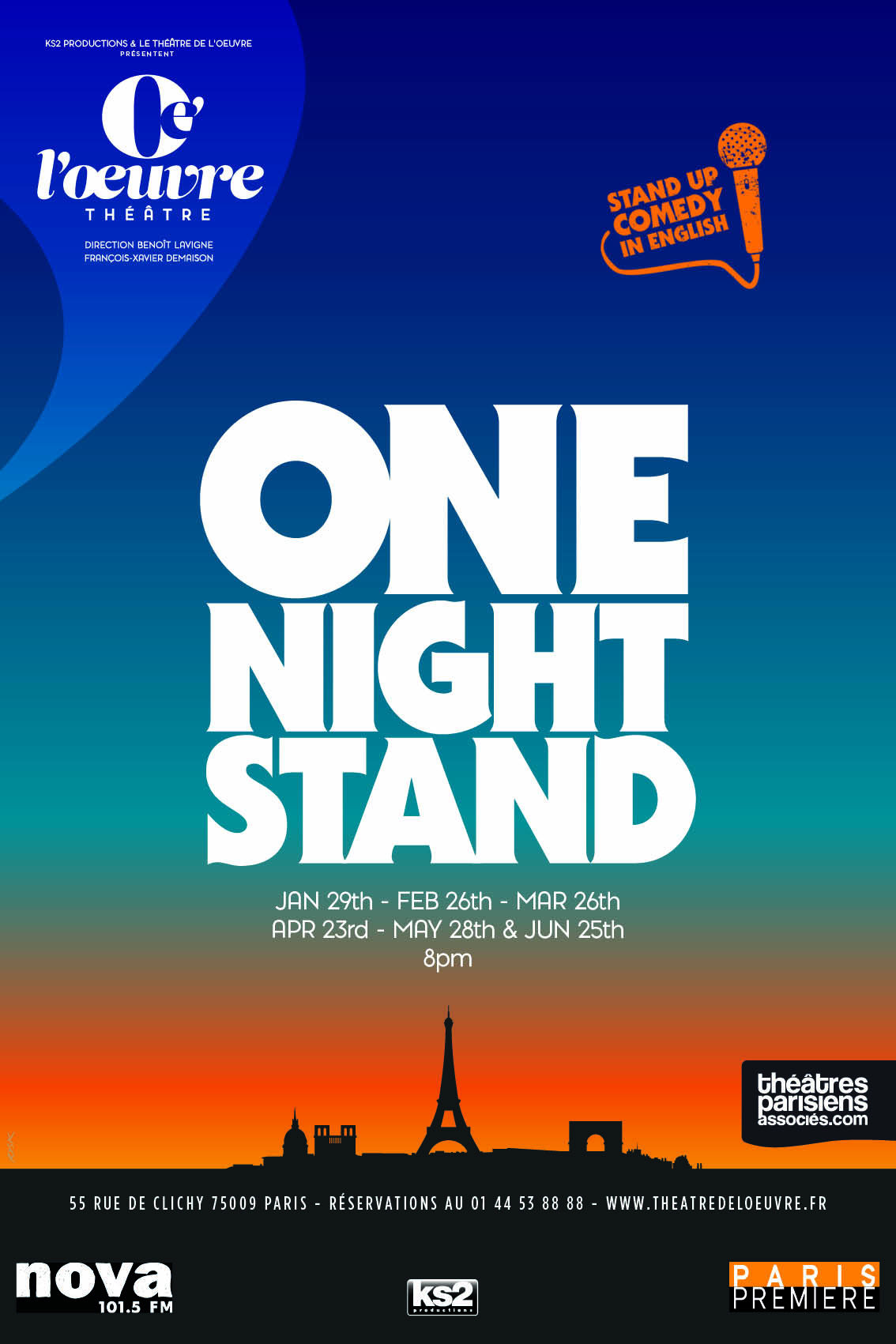 One Night Stand_2018